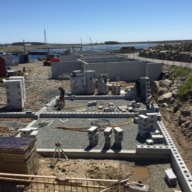 Building method - Overview